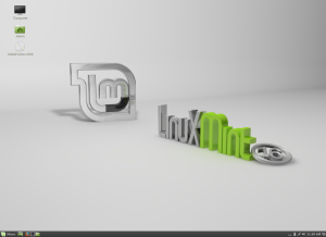 Linux Mint 16 Petra Cinnamon